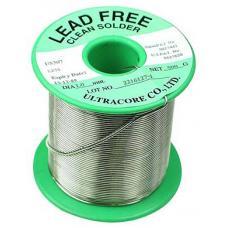 Solder Wire Lead free 1mm 500g