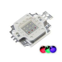 High Power RGB LED 10W Common Anode