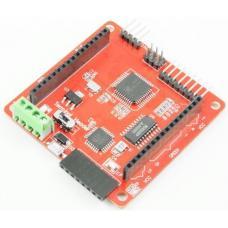8 x 8 LED RGB Dot Matrix Display Driver Board