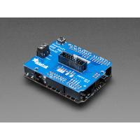 RGB Matrix Shield for Arduino