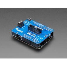 RGB Matrix Shield for Arduino
