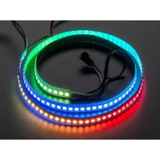 NeoPixel Digital RGB LED Strip 144 LED/m 5 Meter - WHITE (Non Waterproof)
