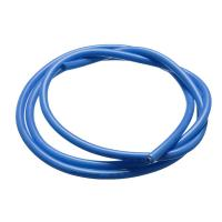 16 AWG silicone wire multistranded - Blue