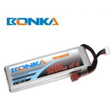 LiPo Battery 5200mAh/55C-3S (11.1V)