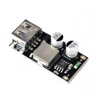 DC Buck to USB 5V Quick Charge Module