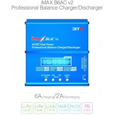 SKYRC iMAX B6AC V2 AC Professional LiPo Battery Balance Charger/Discharger