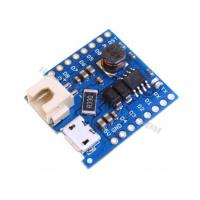 LiPo Charger and Boost Converter TP5410 5V 1A