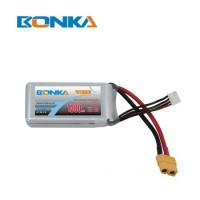 LiPo Battery 1300mAh/25C-3S  (11.1V)