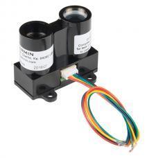 Garmin Lidar Lite v3 optical distance measurement sensor