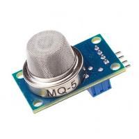 MQ-5 gas sensor (LPG, natural gas, coal gas)