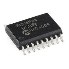PIC16F88-I/SO PIC 18 Pin 8MHz