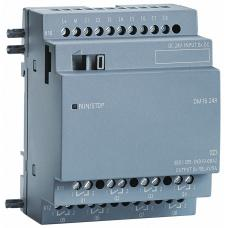 Siemens Input/Output Expansion Module (8DI 8DO) 24VDC