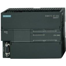 Siemens S7 200 SMART PLC, CPU ST60