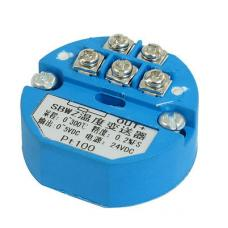 PT100 Temperature Sensor Transmitter 0-400C Output 0-5V DC