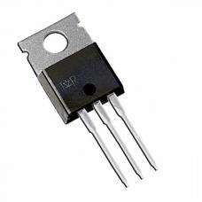 IRLZ44N N-channel MOSFET, 47 A, 55 V HEXFET, 3-Pin TO-220AB