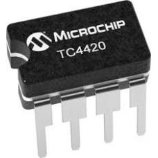 TC4420 Power Mosfet Driver