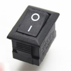 Power Rocker Switch SPST 3A/250V