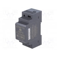 Mean Well DDR-30G-24 9~36V Input, 24V/1.25A Output