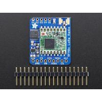 RFM96W LoRa Radio Transceiver Breakout - 433 MHz