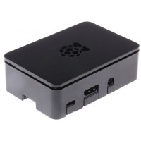 Deluxe Case for Raspberry Pi 2/3