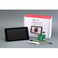 "Raspberry Pi LCD - 7"" Touchscreen"
