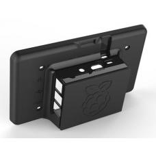 Raspberry Pi Touch Screen Case - Black