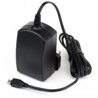 Raspberry Pi Official Universal Power Supply - 5.1V 2.5A