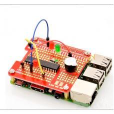 Raspberry Pi  Proto Hat Shield