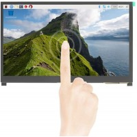 """Raspberry Pi Capacitive Touch Screen  10.1"""" - Generic"""