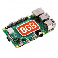 Raspberry Pi 4B - 8GB