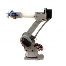 6-Axis Desktop Robotic Arm Unassembled