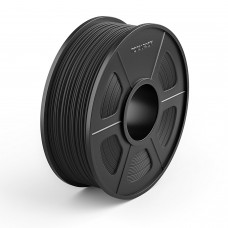 3D Printing Filament PLA 1.75mm 1KG Spool - Black