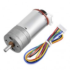 DC Motor 12V 280rpm with Encoder Module