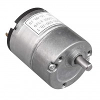 DC Motor 33GB-520 for Robotics