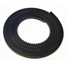 GT3 Belt - 3mm pitch - 6mm width - by the meter