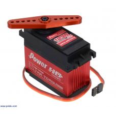 Ultra-High-Torque Digital Servo Motor HD-1235MG Ultra-High-Torque