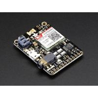 Mini Cellular GSM Breakout SIM800H uFL Version
