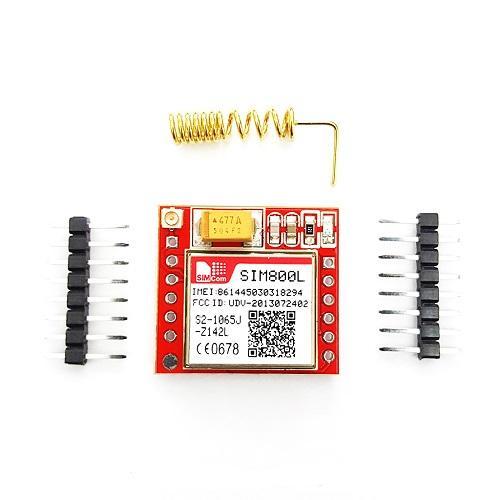 GSM/GPRS Shield