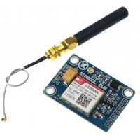 SIM800L V2.0 5V GPRS GSM Module + Antenna