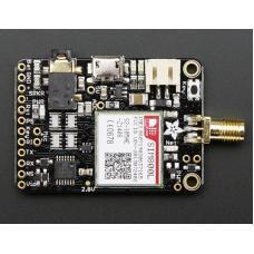 SIM808 - Mini Cellular GSM + GPS Breakout
