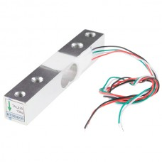 Load Cell 10kg including HX711 Amplifier