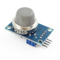 MQ135 Air Quality Sensor