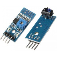 TCRT5000 Infrared obstacle detection proximity sensor module