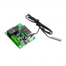 W1209 Digital Thermostat Module