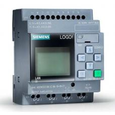 Siemens LOGO!8 12/24 RCE - 6ED1052-1MD00-0BA8