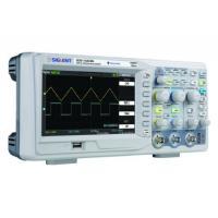 Siglent SDS1102CML Dual-Channel Bench Oscilloscope (100 MHz Bandwidth)