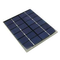 Solar Cell 6V 330mA