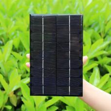Solar Cell 9V 465mA