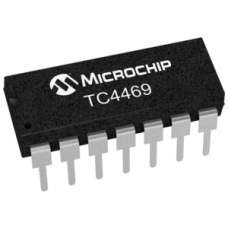 TC4469 Power Mosfet Driver