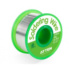 Solder Wire Lead Free 100g 0.8mm
